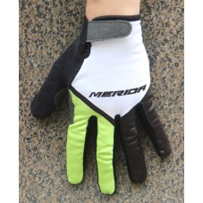 2016 Team Merida Thermal Cycling Gloves