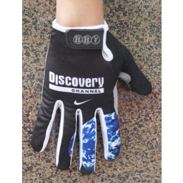 2007 Discovery - Thermal long Cycling Gloves