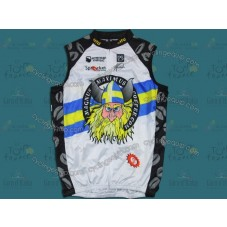2011 Magnus Maximus Coffee Cycling Vest