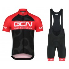 2017 GCN Team Fan Edition Cycling Jersey And Bib Shorts Kit