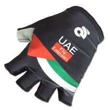 2017 UAE Fly Emirates Gloves