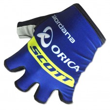 2017 Team Orica Scott Gloves