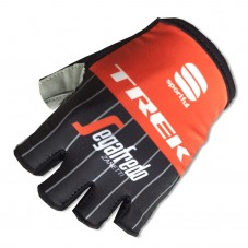 2017 Trek Segafredo Red Gloves