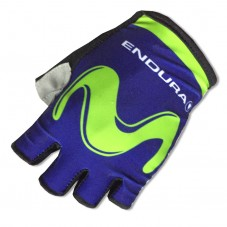 2017 Movistar Gloves