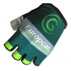 2017 Europcar Green Gloves