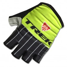 2017 Trek Segafredo Yellow Gloves