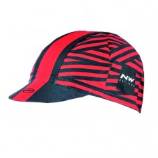 Northwave Red Cycling Cap