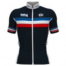 2017 French National Team Cycling Jerseys