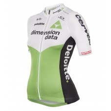 2018 Dimension Data Women's Cycling Jersey