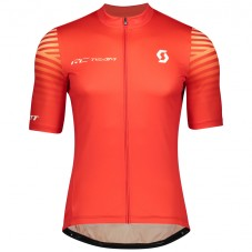 2020 Scott RC Pro Red Cycling Jersey