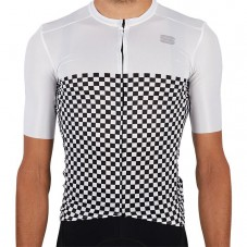 2021 Sportful Checkmate WB Cycling Jersey
