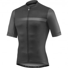 2021 Giant Team Black Cycling Jersey