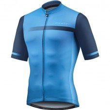 2021 Giant Team Blue Cycling Jersey