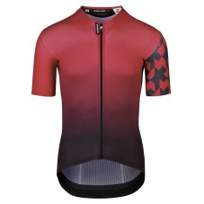 2021 Asos Mille GT Shifter Red Cycling Jersey