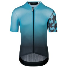 2021 Asos Mille GT Shifter Blue Cycling Jersey