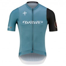2021 Wilier Club Blue Cycling Jersey