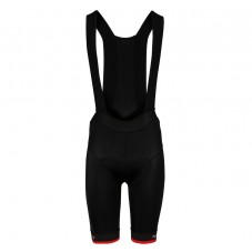 2020 Wilier Team Red Cycling Bib Shorts
