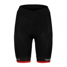 2020 Wilier Team Red Women Cycling Shorts