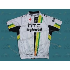 HTC Columbia 2011 Cycling Jersey