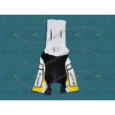 HTC Columbia Cycling Bib Shorts