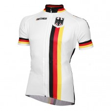 2016 Germany National Team Cycling Jersey