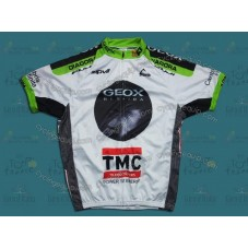 Geox 2011 Cycling Jersey