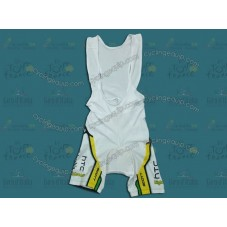 HTC Columbia 2010 Cycling Bib Shorts