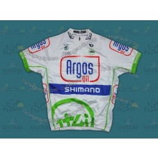 2012 Project 1t4i Argos  Cycling Jersey