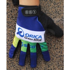 2014 Orica - Thermal long Cycling Gloves