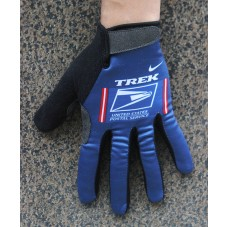 2004 USPS Blue Thermal Cycling Gloves