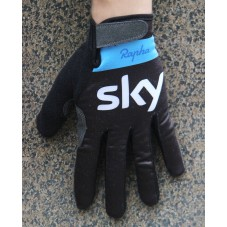 2016 Team Sky Thermal Cycling Gloves